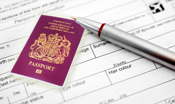 Renewal of the passport: times and prices for the release